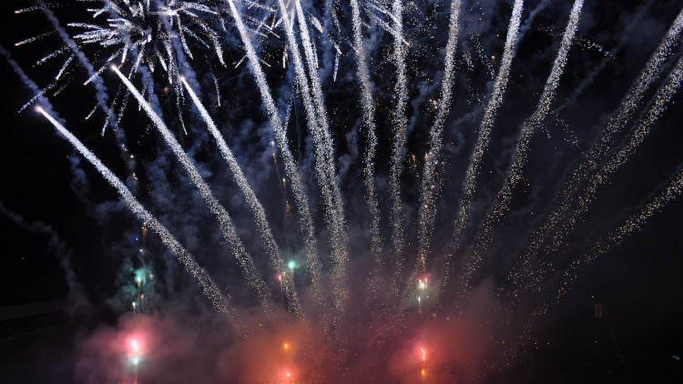 Capodanno a Cervia, la città del mare e del sale, del divertimento, del buon pesce