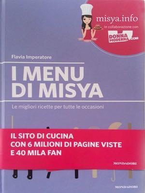 le-ricette-di-misya-libro