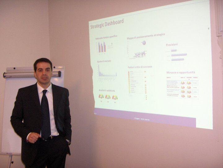 Fragranze, Aromi, Essenze: L'analisi dei bilanci 2011, 2012, 2013 – Intervista a Giandomenico De Franco