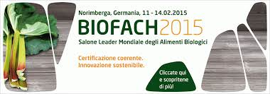 Biofach 2015
