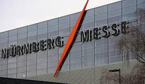 Dalla caduta del Muro di Berlino, un successo continuo per NürnbergMesse, ente fiera di Norimberga