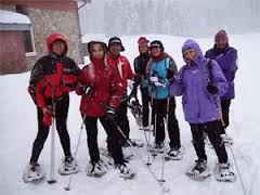 Camminare sulla neve con le ciaspe a Recoaro Terme – Programma 2015