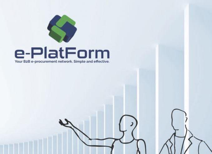 E-PLATFORM: come internazionalizzare il business con metodo e con facilità