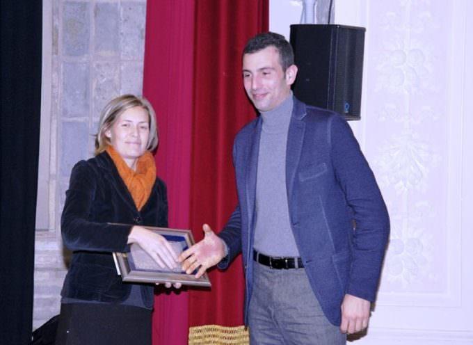 Mieleria di San Lorenzo: ha vinto il Premio qualità miele marchigiano 2014