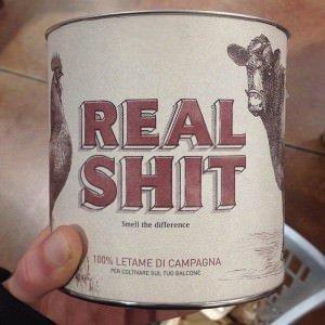Real Shit