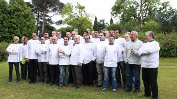 Campione d'Italia: Assemblea grandi Chef Euro Toques International … aspettando Expo 2015
