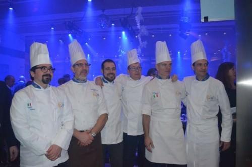 Chef Euro Toques