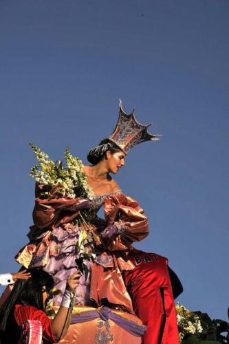 Carnevale di Nizza 2014