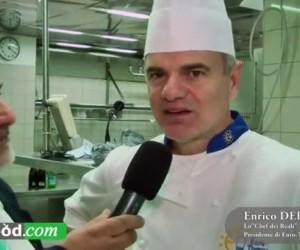 Intervista a Enrico Derflingher, nuovo Presidente Euro Toques International