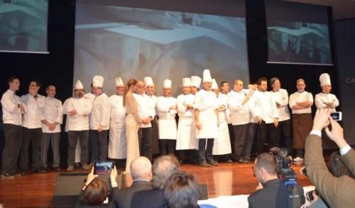 Euro Toques gli chef