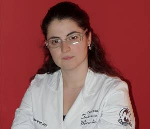 Francesca Morandin