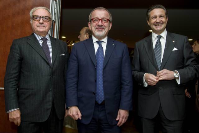 Italia-Svizzera: Rapporti economici e personalità ticinesi di ieri e di oggi