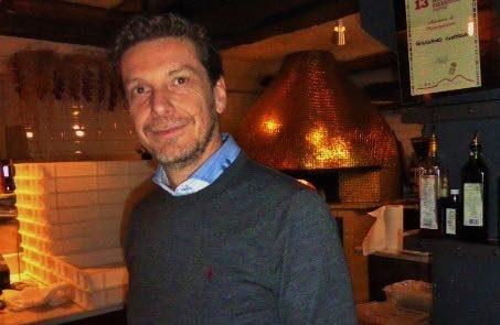 Nizza: la festa di Rossopomodoro per il cambio menù