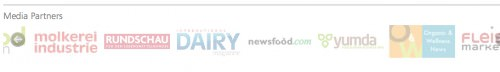Newsfood.com Media Partner di Biofach