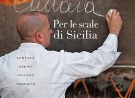 Eatbook: Martedì 3 febbraio Pino Cuttaia racconta la sua Sicilia