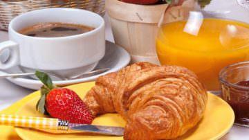 Studenti, la colazione per avere voti migliori