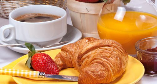 Evoluzione della colazione degli italiani dagli anni 50 ad oggi