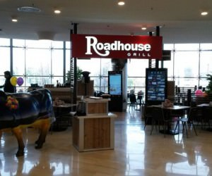 """Roadhouse Grill apre un nuovo locale a Sesto San Giovanni (MI), all'interno del """"Centro Sarca"""""""