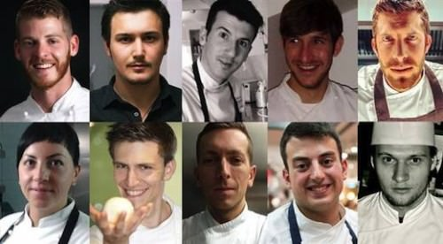 S.Pellegrino Young Chef 2015