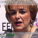 Tiziana Colombo: 111 Ricette senza nichel al Gluten Free Expo 2013  (video)