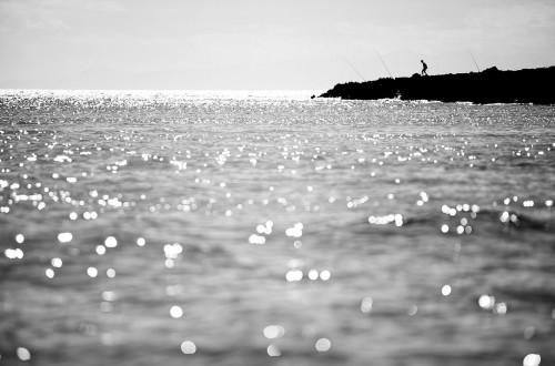 Uno degli scatti celebri di Carlos Solito© dedicati al Mediterraneo