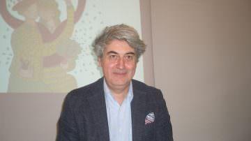 Eros ed Extravergine: Olio officina food festival di Luigi Caricato – Milano