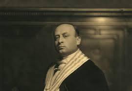 Accademia Tiberina già Pontificia ricorda GIULIANO GOZI, Statista, Uomo di Legge, Storico, Accademico, Diplomatico di Fede
