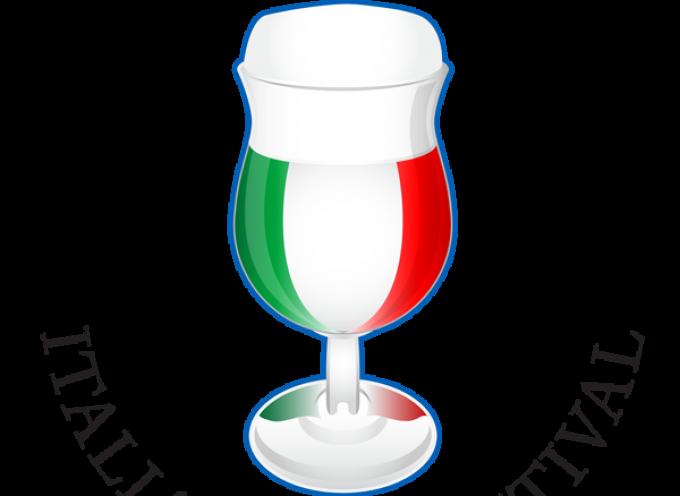 Milano, 20 – 22 marzo: L' Italia Beer Festival celebra i dieci anni di vita