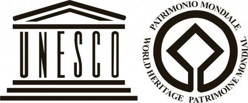 unesco patrimonio mondiale - logo