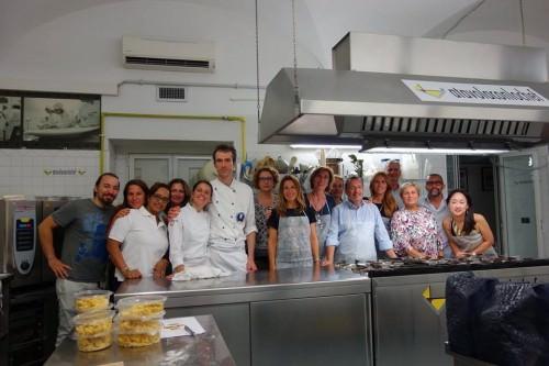 Marco di Lorenzi  - staff cucina