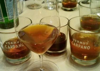 Pranzo al D'O con Davide Oldani e Fratelli Branca Distillerie
