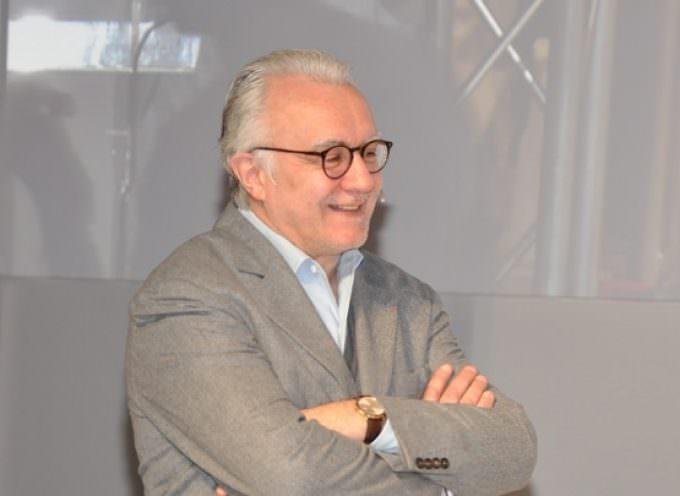 "Alain Ducasse racconta la sua ""Naturalité"" a Identità Golose 2015"