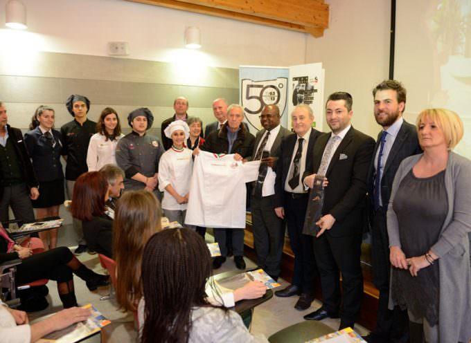 Expo 2015: Gemellaggio gastronomico tra Alassio, Liguria e Zimbabwe