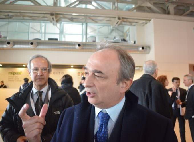 Expo delle Idee, 7 febbraio 2015 (- 83 giorni a EXpo 2015) : CIBUS è Italia, Italia Expo è CIBUS