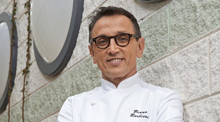 Dopo Carlo Cracco, a Ristorexpo 2015,  arriva Bruno Barbieri: Giudice MasterChef e 7 Stelle Michelin!