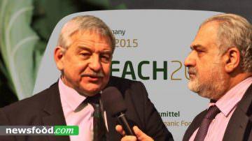 Duccio Campagnoli, Presidente BolognaFiere presenta Biodiversity Park (Video)