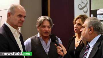 Severino Mambretti di Letti&Letti con Enrico Derflingher