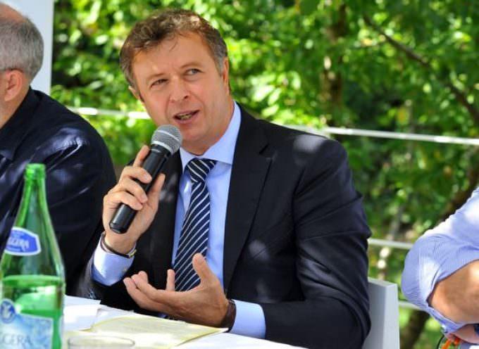 Giorgio Mercuri: A Expo 2015, Confcooperative sarà official sponsor di Cascina Triulza, il Padiglione della Società Civile