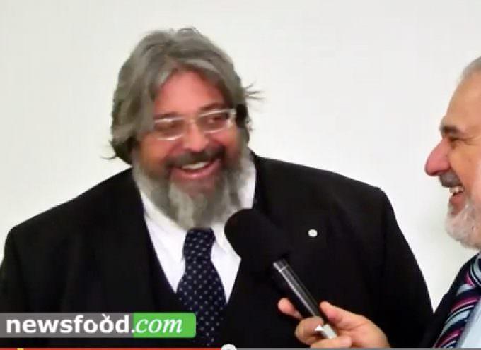 RistorExpo 2015: Intervista a Giovanni Ciceri e carrellata tra gli stands (Video)