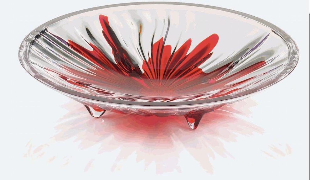 Fratelli guzzini rallegra la tavola di primavera colorata for Guzzini casa catalogo