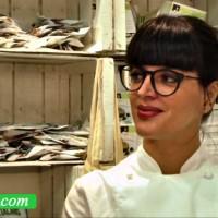 Stefania Corrado: Sono una chef, una consulente, una food writer e una docente