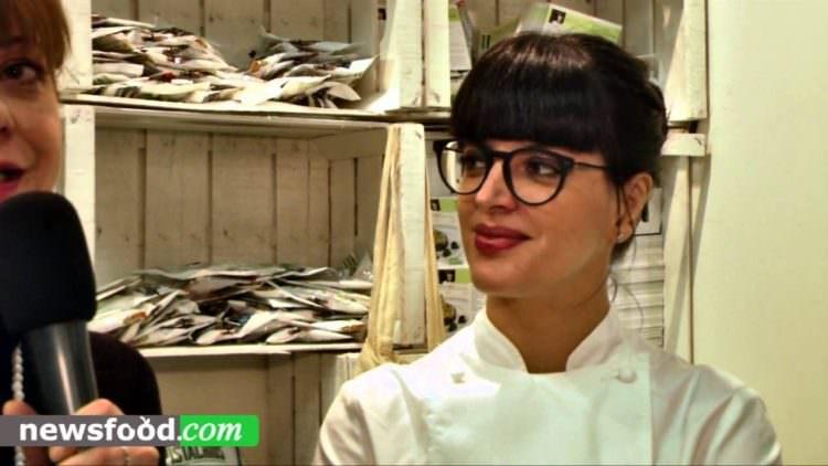 """I pistacchi americani protagonisti a """"Identità Golose"""""""