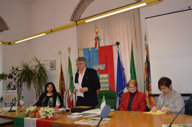 A Ceregnano, il paese della Felicità, si parla di Marketing territoriale con operatori e stekeolders