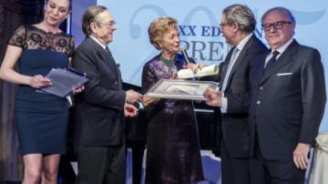 Premio Excellent 2015 assegnato a Expo 2015