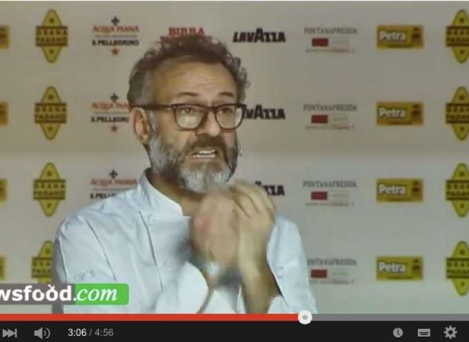 Business Design Center: Massimo Bottura al Bellavita Expo