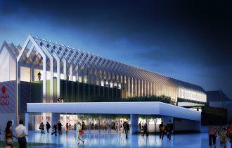 Madrid: Presentato il Padiglione spagnolo a Expo Milano 2015