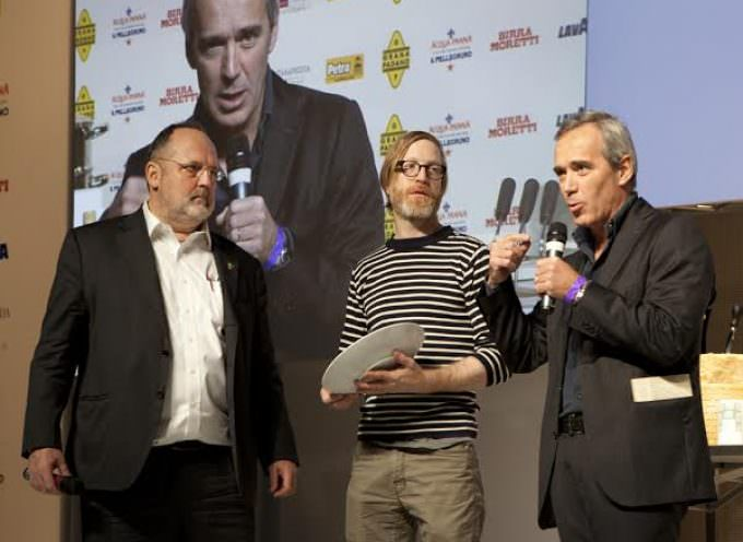 Premio Birra in Cucina: Daniel Burns è il vincitore