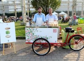 Cibo di strada: Lo Streeat Food Truck Festival diventa itinerante
