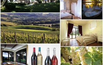 """Green Travel Award 2015:  Urbino Resort premiato come migliore """"Villaggio Eco"""""""