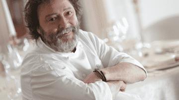 L'ICIF vola a Istanbul per il Cooking Show presso il ristorante The Galliard